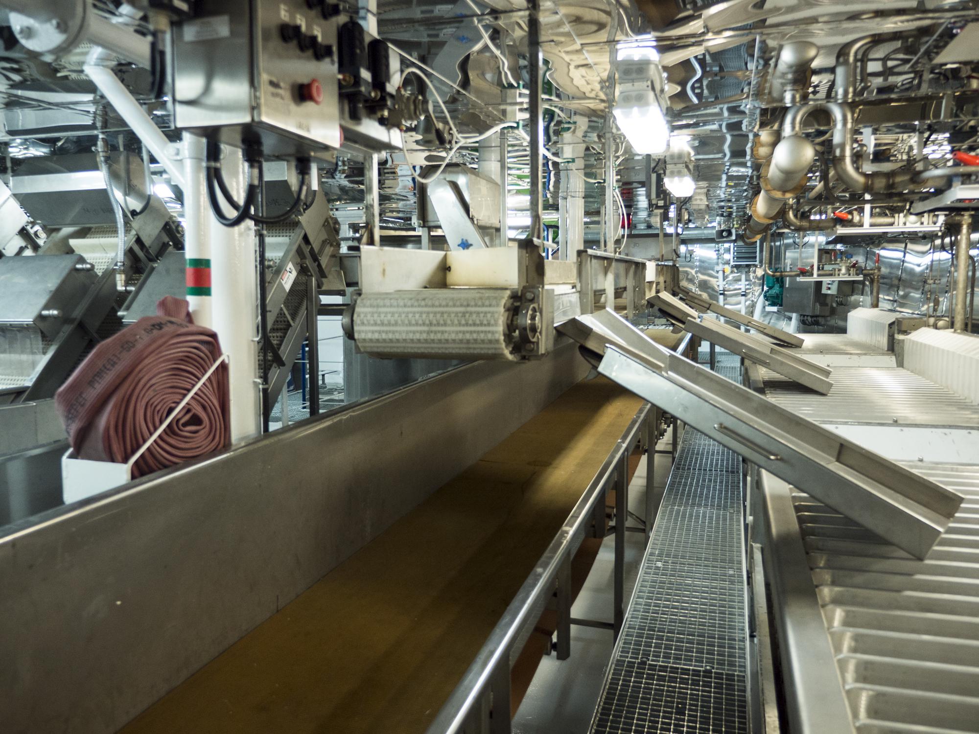 Судостроительный завод Пелла построил судно ярусного лова